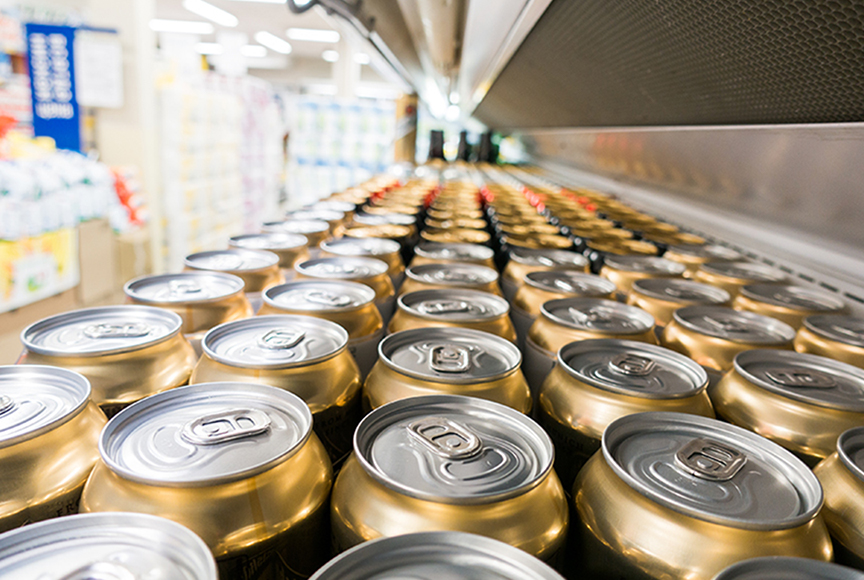 Pallet Can - Metal Packaging Europe
